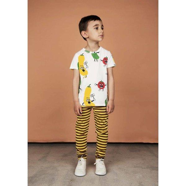 Veggie AOP SS Tee shirt