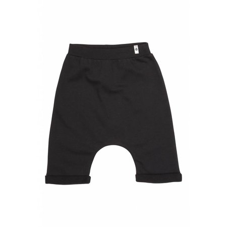Popupshop Baggy Shorts Black