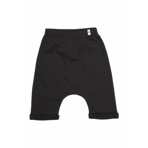 Popupshop Baggy Shorts Black