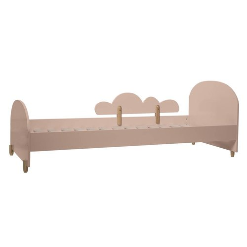 Bloomingville Mini Junior Bed Roze
