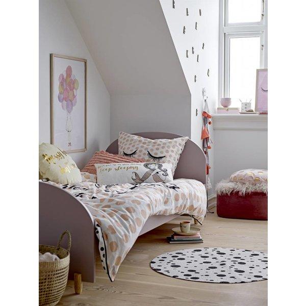 Junior Bed Rose