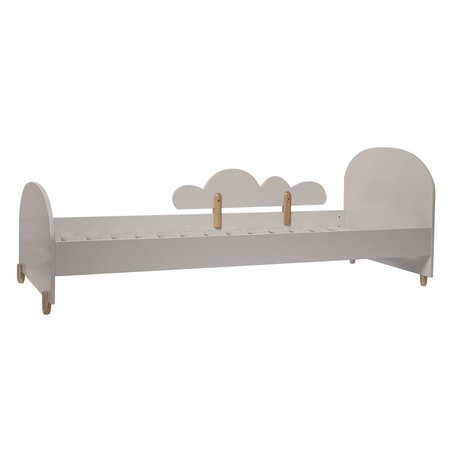 Bloomingville Mini Junior Bed Brown