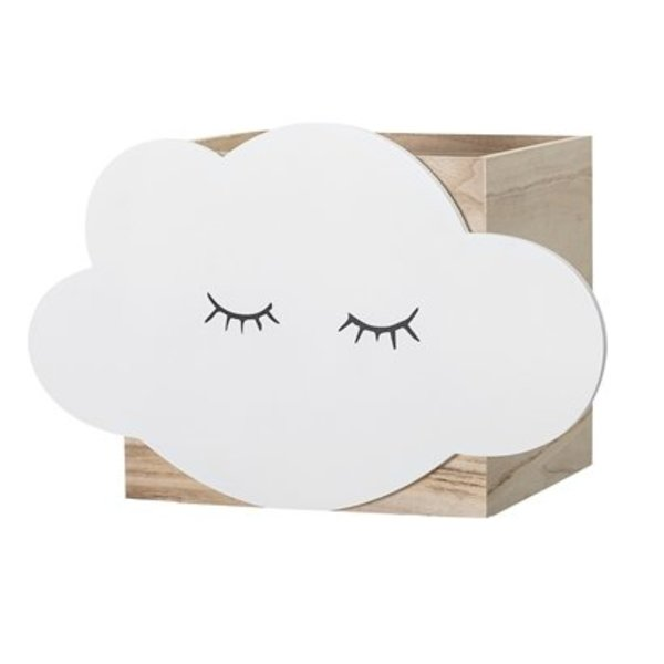 Storage Box White