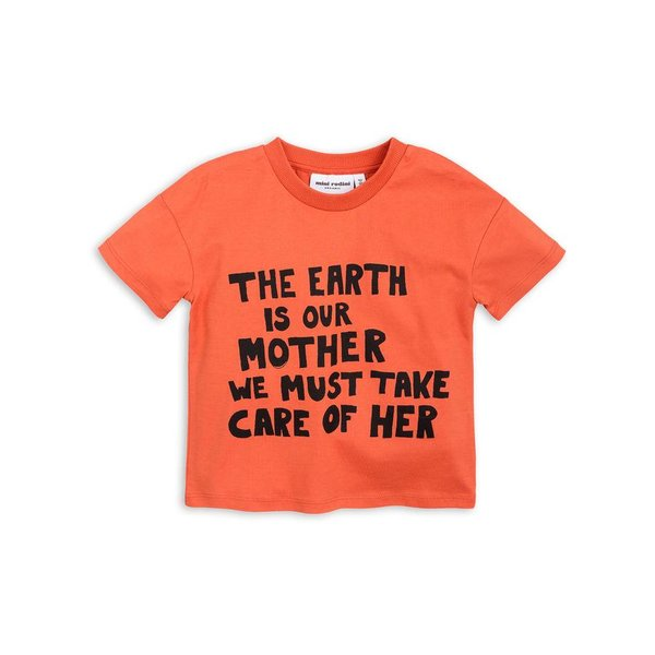 Mother Earth SS Tee