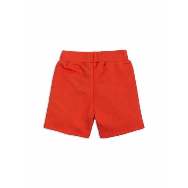 Korte broek - UFO Sweatshorts red