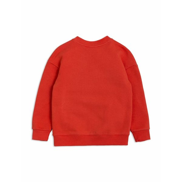 UFO Sweatshirt Red
