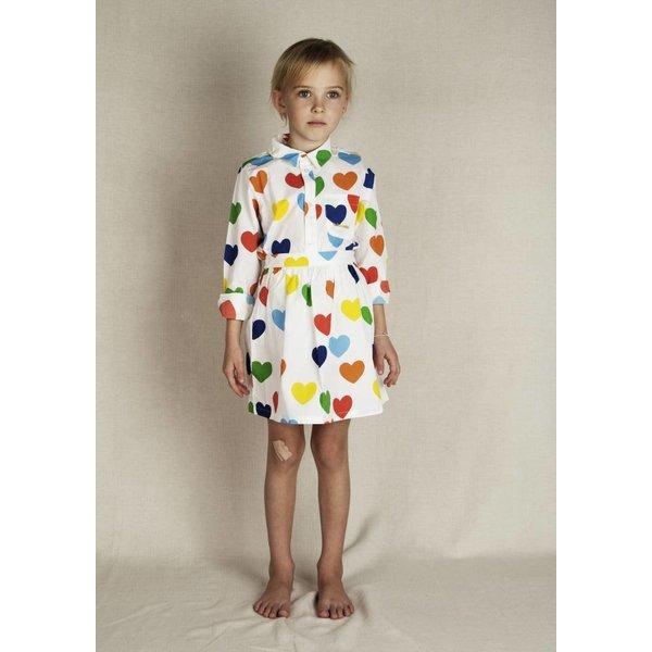 Rainbow Love Woven Skirt
