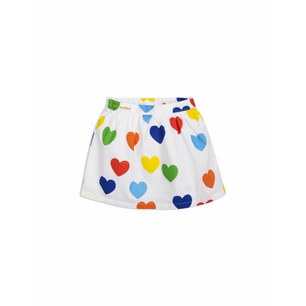 Rok - Rainbow Love Woven Skirt