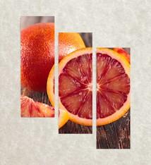 Citrus  Сloseup