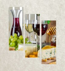 Sweetness of the wine