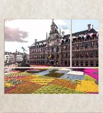 Centrum van Antwerpen