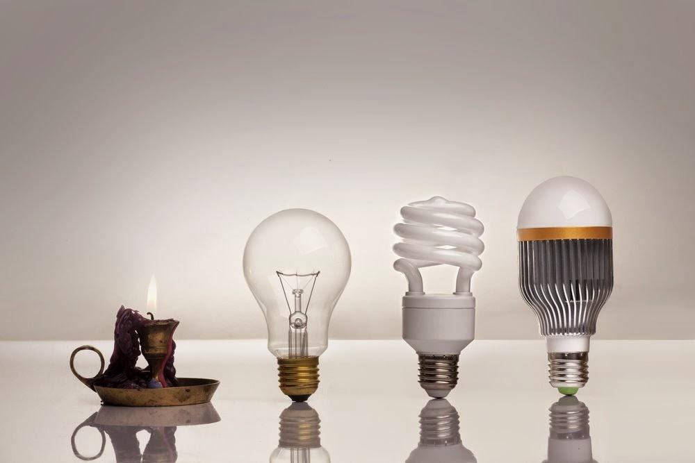 Verlichting - Basis, sfeer, functie