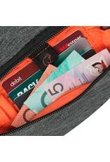 """Stylische, hochwertige RFID Blocker Bauchtasche  - Gürteltasche """"Melbourne"""" in khaki grün"""