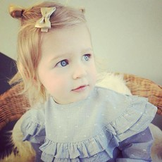 Trendy hairbows for girls and little ones