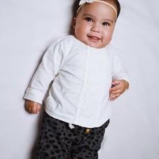 Hübsche Baby Haarbänder mit Schleifen