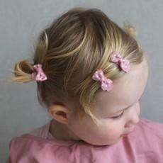 Kleine haarelastiekjes