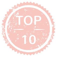 Top 10 Haaraccessoires van het moment