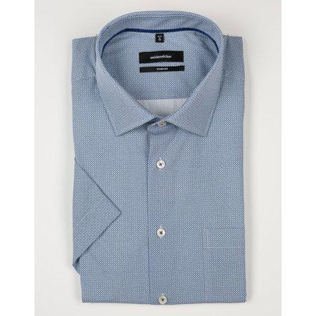 SEIDENSTICKER Hemd kurzarm
