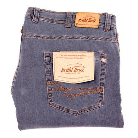 BRUEHL Jeans grau