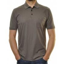 Polo Shirt khaki