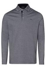 BRAX (BX) Polo Shirt langarm
