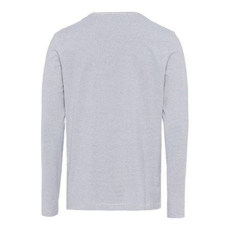 BRAX (BX) Seatshirt grau