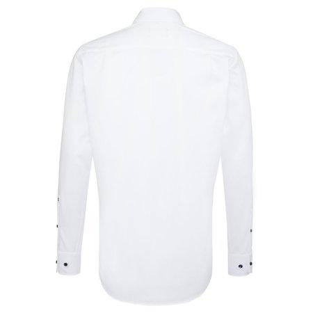 SEIDENSTICKER Hemd langarm