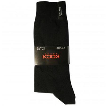 KOCK Socken schwarz