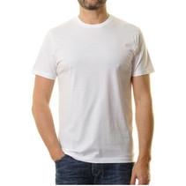 2 mal T- Shirt Rundhals