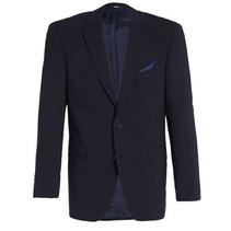 Sakko Anzug blau
