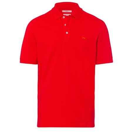 BRAX (BX) Polo Shirt kurzarm