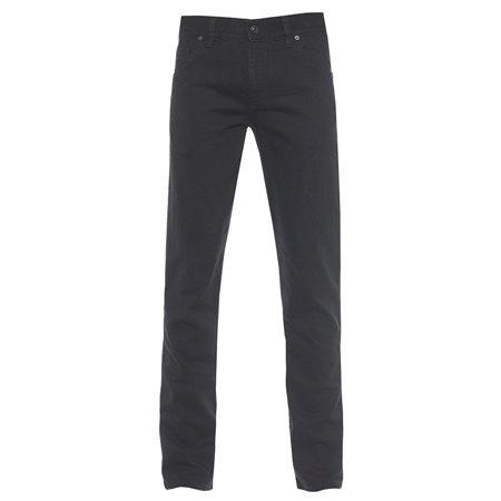 ALBERTO (AO) Jeans Alberto schwarz