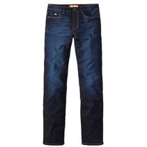 Jeans blau comfort