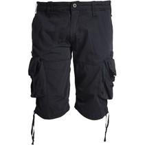 Shorts dunkelblau
