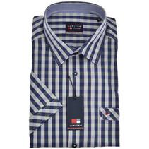 Hemd kurzarm | 100% Baumwolle