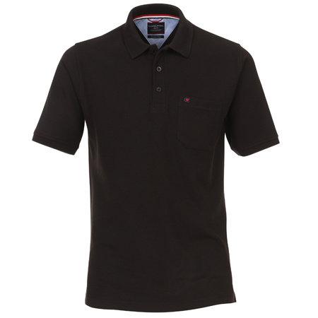 CASA MODA Polo Shirt | 100% Baumwolle | Casa Moda