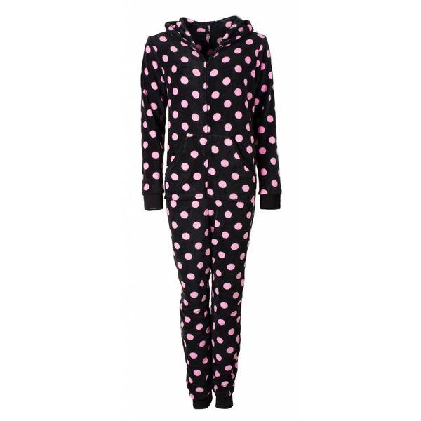 Irresistible Dames pyjama IRPYD2611B -Zwart