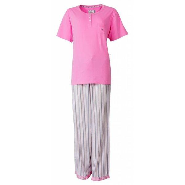 Tenderness Dames Pyjama Roze