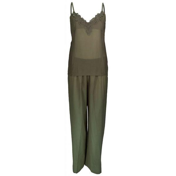 Irresistible Dames pyjama IRPYD1113B-Taupe