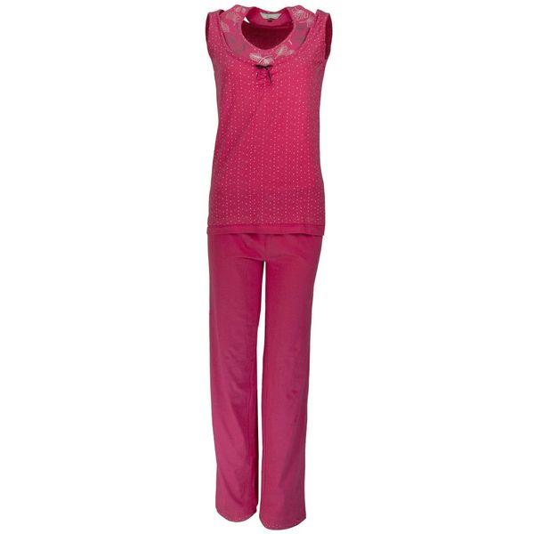 Irresistible Dames pyjama IRPYD1117A-Roze