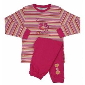 Angelfish Meisjes Pyjama AFPYY2108B-Roze-BR5