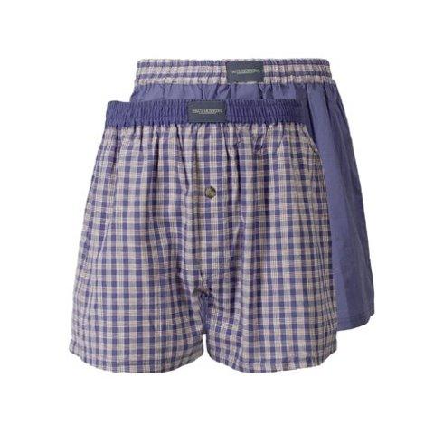 Heren boxershort OGH3068TC-Lichtblauw