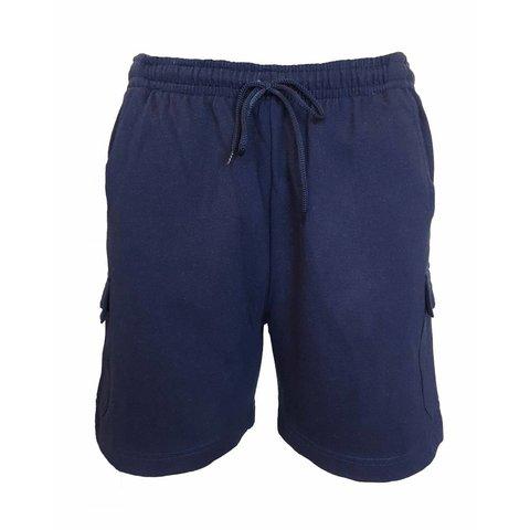 Jongens short KBJ13007-Blauw