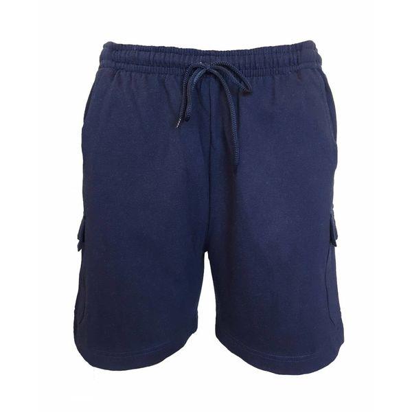 Blue Docks Jongens short KBJ13007-Blauw