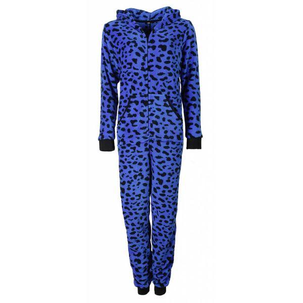Irresistible Dames onesie IRPYD2610A-Blauw