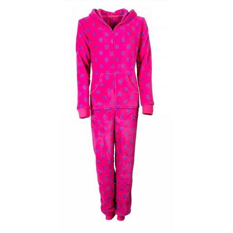 Irresistible Dames Pyjama Roze