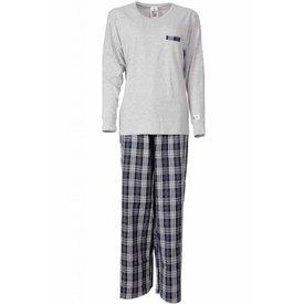 Irresistible Dames pyjama IRPYD2306A-Grijs-TR