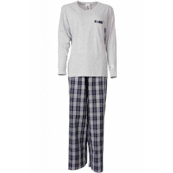 Irresistible Dames pyjama IRPYD2306A-Grijs