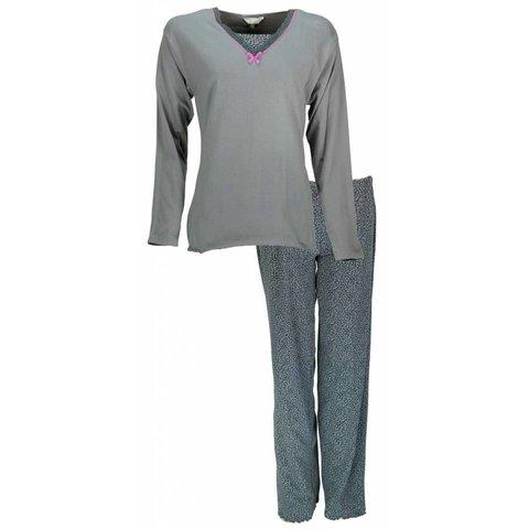 Dames pyjama IRPYD2914A-Grijs-P14
