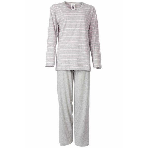 Irresistible Dames pyjama IRPYD2304A-Grijs
